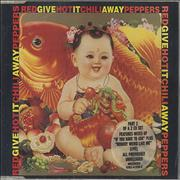 Click here for more info about 'Red Hot Chili Peppers - Give It Away'