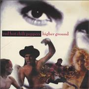Click here for more info about 'Red Hot Chili Peppers - Higher Ground - Gatefold'
