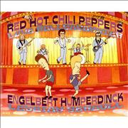 Click here for more info about 'Red Hot Chili Peppers - Love Rollercoaster'