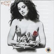 Click here for more info about 'Red Hot Chili Peppers - Mother's Milk'