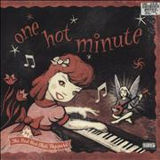 Click here for more info about 'One Hot Minute - Sealed'