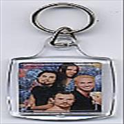 Click here for more info about 'Red Hot Chili Peppers - One Hot Minute'