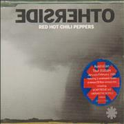 Click here for more info about 'Red Hot Chili Peppers - Otherside'