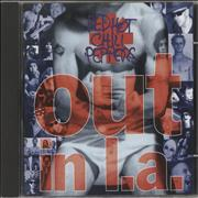 Click here for more info about 'Red Hot Chili Peppers - Out In L.A.'