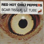 Click here for more info about 'Red Hot Chili Peppers - Scar Tissue'
