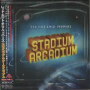 Click here for more info about 'Red Hot Chili Peppers - Stadium Arcadium'