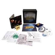 Red Hot Chili Peppers Stadium Arcadium UK 3-disc CD/DVD Set
