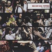 Click here for more info about 'Red Hot Chili Peppers - Tell Me Baby'