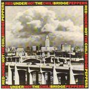 "Red Hot Chili Peppers Under The Bridge UK 7"" vinyl"