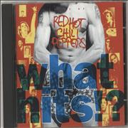 Click here for more info about 'Red Hot Chili Peppers - What Hits?'