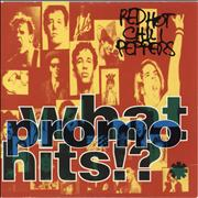 Click here for more info about 'Red Hot Chili Peppers - What Promo Hits!?'