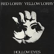 Click here for more info about 'Red Lorry, Yellow Lorry - Hollow Eyes'