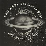 Click here for more info about 'Red Lorry, Yellow Lorry - Spinning Round'