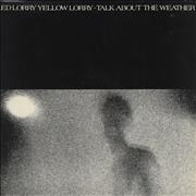Click here for more info about 'Red Lorry, Yellow Lorry - Talk About The Weather'