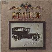 Click here for more info about 'Red Nichols - Masters Of Dixieland Vol. 5'