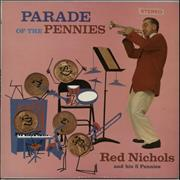 Click here for more info about 'Red Nichols - Parade Of The Pennies'