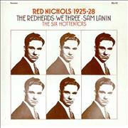 Click here for more info about 'Red Nichols - Red Nichols 1925-28'
