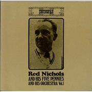 Click here for more info about 'Red Nichols - Red Nichols And His Five Pennies And His Orchestra Vol. 1'