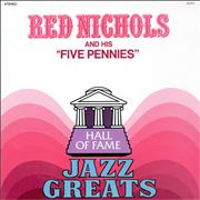 Click here for more info about 'Red Nichols - Red Nichols And His Five Pennies'