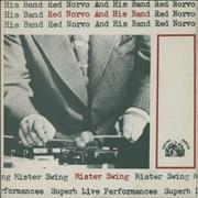 Click here for more info about 'Red Norvo - Mister Swing'