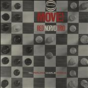 Click here for more info about 'Red Norvo - Move!'