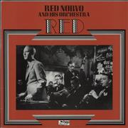 Click here for more info about 'Red Norvo - Red'
