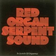 Click here for more info about 'Red Organ Serpent Sound - In Search Of Orgasmuz'