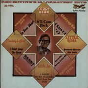 Click here for more info about 'Red Sovine - Red Sovine's 16 Greatest Hits'