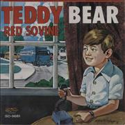 Click here for more info about 'Red Sovine - Teddy Bear'
