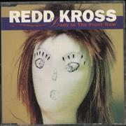 Click here for more info about 'Redd Kross - Lady In The Front Row'