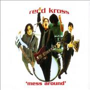 Click here for more info about 'Redd Kross - Mess Around'