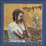 Click here for more info about 'Virgin Ground'