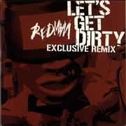 Click here for more info about 'Redman - Let's Get Dirty (Exclusive Remix)'