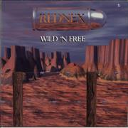 Click here for more info about 'Rednex - Wild 'N Free'