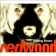 Click here for more info about 'Redwood - Falling Down'