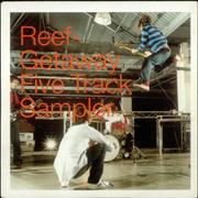 Click here for more info about 'Reef - Getaway Five Track Sampler'