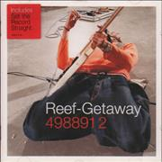 Click here for more info about 'Reef - Getaway'