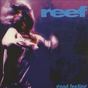 Click here for more info about 'Reef - Good Feeling'