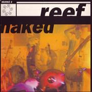 Click here for more info about 'Reef - Naked - Digipak'