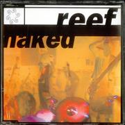Click here for more info about 'Reef - Naked - Jewel Case'