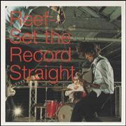 Click here for more info about 'Reef - Set The Record Straight'