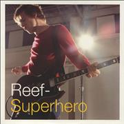 Click here for more info about 'Reef - Superhero'