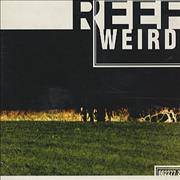Click here for more info about 'Reef - Weird - Digipak'