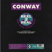 Click here for more info about 'Reel 2 Real - Conway'