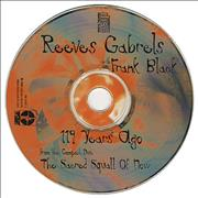Click here for more info about 'Reeves Gabrels - 119 Years Ago'