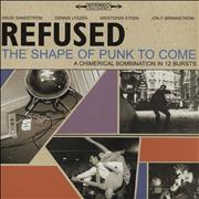Click here for more info about 'Refused - The Shape Of Punk To Come'