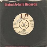 Click here for more info about 'Reg King - Little Boy - A Label'