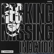 Click here for more info about 'Reg King - Missing In Action'