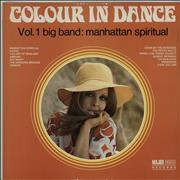 Click here for more info about 'Reg Owen - Colour In Dance'