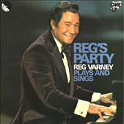 Click here for more info about 'Reg Varney - Reg's Party - Reg Varney Plays And Sings'